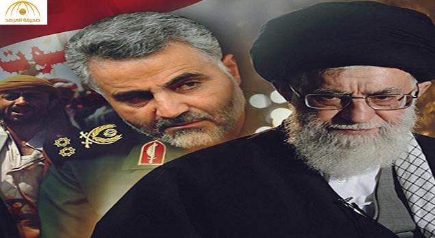 مرجع شيعي: إيران تستعد لإقامة قواعد عسكرية قرب الحدود السعودية