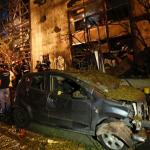 لبنان:انفجار كبير يهز العاصمة بيروت
