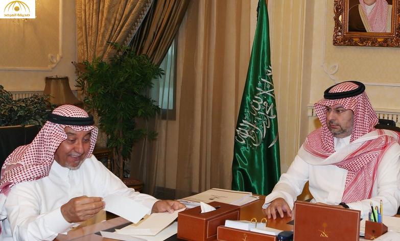 أحمد مسعود يقدم شيك الـ30 مليون والهيئة تكلفه رسمياً لرئاسة  الاتحاد