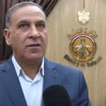 بالفيديو.. وزير الدفاع العراقي: داعش يلفظ أنفاسه الأخيرة في الفلوجة
