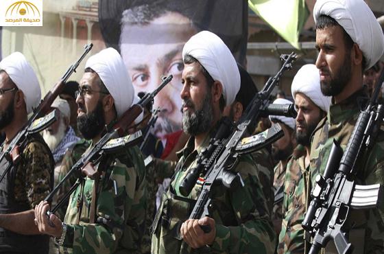 إيران تدرّب مقاتلين أجانب قبالة الجزر الإماراتية