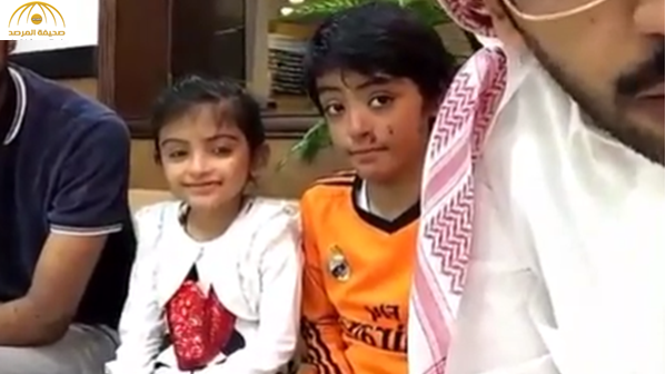 بالفيديو: ثلاثة أطفال سعوديين يصابون بمرض جلدي نادر  وتكلفة العلاج 3 مليون ريال
