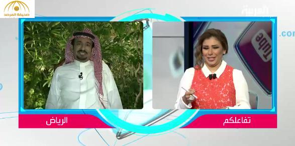فيديو..السدحان : لم أحن إلى العمل مع ناصر القصبي!