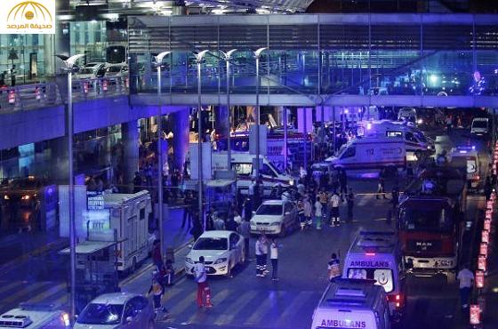وفاة شاب سعودي وإصابة ثلاثة من إخوته في تفجيرات تركيا