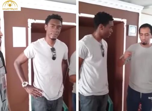 بالفيديو: طيار أمريكي يُشهر إسلامه على يد زميله السعودي في قاعدة إنجرليك التركية