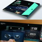 بالصور : اختراع سعودي جديد في عالم الواقع الافتراضي بتمويل من جامعة الملك عبد الله