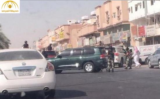 المدينة: شهود عيان يكشفون تفاصيل جديدة عن ثلاثة متهمين بالإنتماء الى داعش