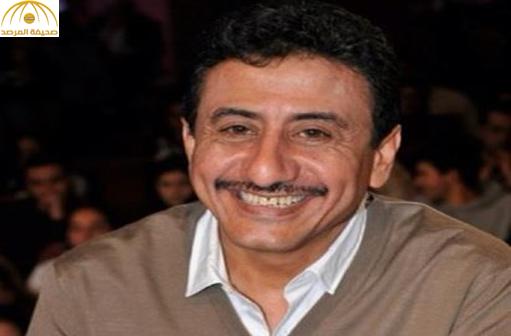 ناصر القصبي يكشف عن موقف نبيل لمتعب بن عبدالله بعد وفاة الإعلامي الحارثي