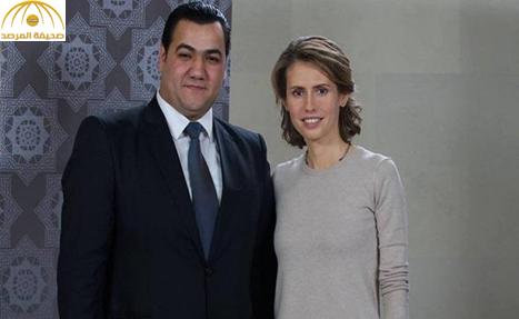 اغتيال المرافق الشخصي لزوجة بشار الأسد ولواء علوي يتبنى العملية