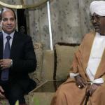 السودان: لاسبيل أمام مصر سوى التفاوض معنا بشأن حلايب وشلاتين أو اللجوء إلى التحكيم الدولي