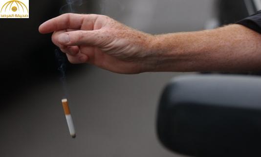 """المرور: غرامة """"فورية"""" لإلقاء السيجارة من السيارة..والسير المخالف لـ """"المشاة""""!"""
