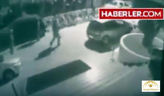 بالفيديو: شاهد كيف حاول عناصر الانقلاب اغتيال أردوغان أثناء تواجده في فندق مرمريس