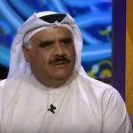 """بالفيديو .. الفنان """"داوود حسين"""" يفاجئ جمهوره بعدم حصوله على الجنسية الكويتية!"""