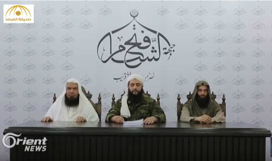 """""""جبهة النصرة"""" تنهي علاقتها بـ""""القاعدة"""" وتغير اسمها"""