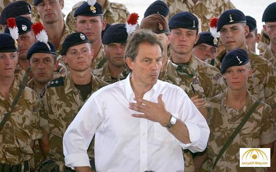 """""""فورين بوليسي"""": المخابرات البريطانية تورّطت في غزو العراق بسبب فيلم أميركي!"""