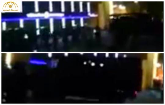 بالفيديو: سائح سعودي يوثق لحظات من الانقلاب التركي بجواله