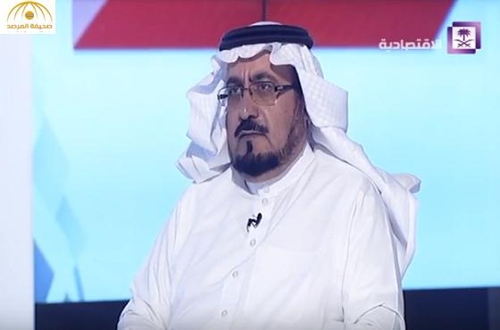 """بالفيديو..""""عبد الله الشهري"""":يوضح سبب الزيادة في التعرفة  الكهرباء الجديدة"""