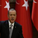 """""""أردوغان"""" يتحدث عن منح اللاجئين السوريين الجنسية التركية"""