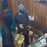 بالفيديو.. مصر: سطو مسلح على محل ذهب أثناء إفطار صاحبه بمحافظة الجيزة