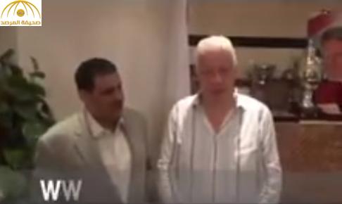 بالفيديو: مرتضى منصور يفتح النار على الاهلي ورئيسه