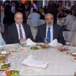 """بالفيديو: مفتي دمشق يحضر حفل """"التنورة القصيرة"""""""