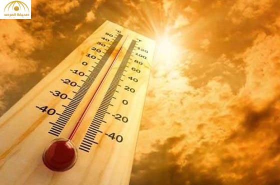 مختصون في الطقس: موجة حر غير مسبوقة ستضرب الخليج.. والمملكة الأكثر عرضة