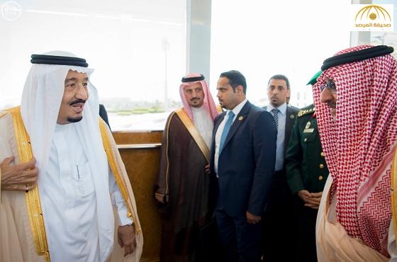 الديوان الملكي: الملك يتوجه إلى خارج المملكة في إجازة خاصة-صور