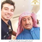 """مخرج سعودي يتهم """"سيلفي"""" بـ سرقة مشاهده!"""