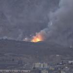 التحالف يشن غاراته على مواقع الانقلابيين ..والجيش اليمني يسيطر على عدة مواقع