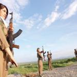 """إيران تتهيأ للتدخل في كردستان.. وتهدد بسياسة """"تدميرية"""""""