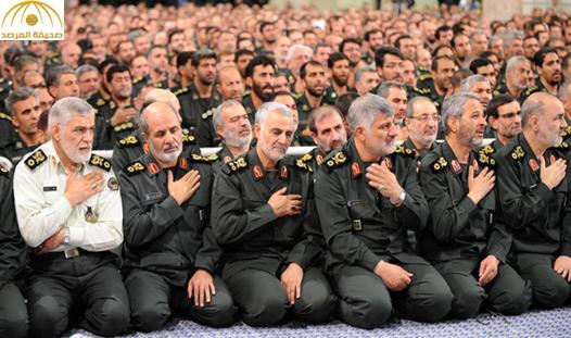 """رواتب قادة الحرس الثوري""""الفلكية"""" تصدم الإيرانيين ــ صور"""