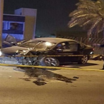 المملكة تدين وتستنكر التفجير الإرهابي الذي وقع في منطقة العكر الشرقي في البحرين