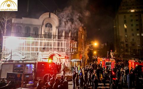 متهم بحرق السفارة السعودية في طهران: الحرس الثوري حرضنا