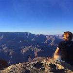 أمريكية تنشر صورتها الاخيرة قبل موتها بثوان