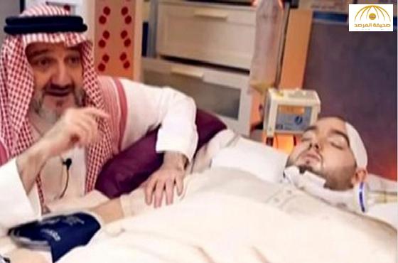 خالد بن طلال يروي قصة طبيب طلب منه رفع الأجهزة الطبية عن ابنه الوليد كي يموت