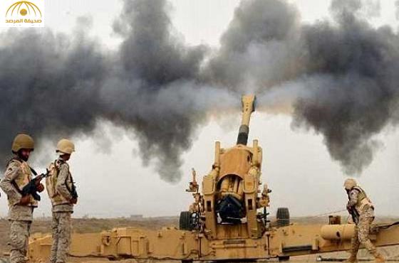 السعودية تعترض صاروخاً باليستياً أطلقه الحوثيون