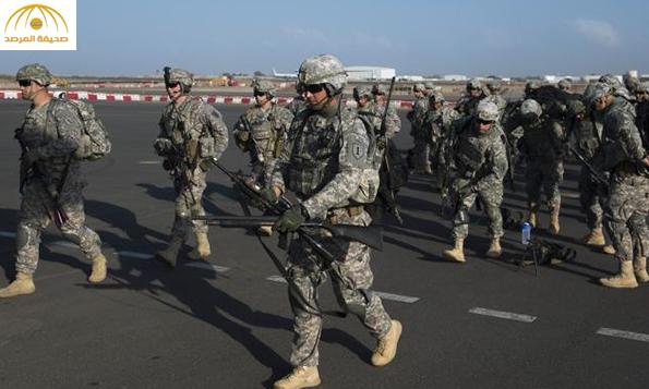 أمريكا تعلن عن إرسال قوات عسكرية إضافية إلى العراق لتحرير الموصل من داعش