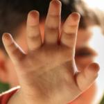 إمام مسجد يتحرش بطفل