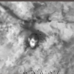 بالفيديو.. هل يمكن لمقاتلي داعش التمويه والتخفي من طائرات الاستطلاع  ؟