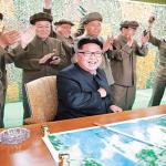 البرلمان الكوري الشمالي يجتمع لإسناد لقب جديد للرئيس كيم جونغ