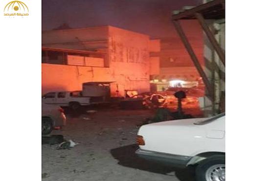 شهود عيان يكشفون تفاصيل  عن تفجير القطيف