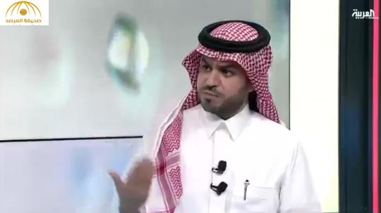بالفيديو..العلياني: بيني وبين العريفي خصومة  ولا أريد أن تكون هناك علاقة معه هو له رأيه وأنا ليّ رأيي
