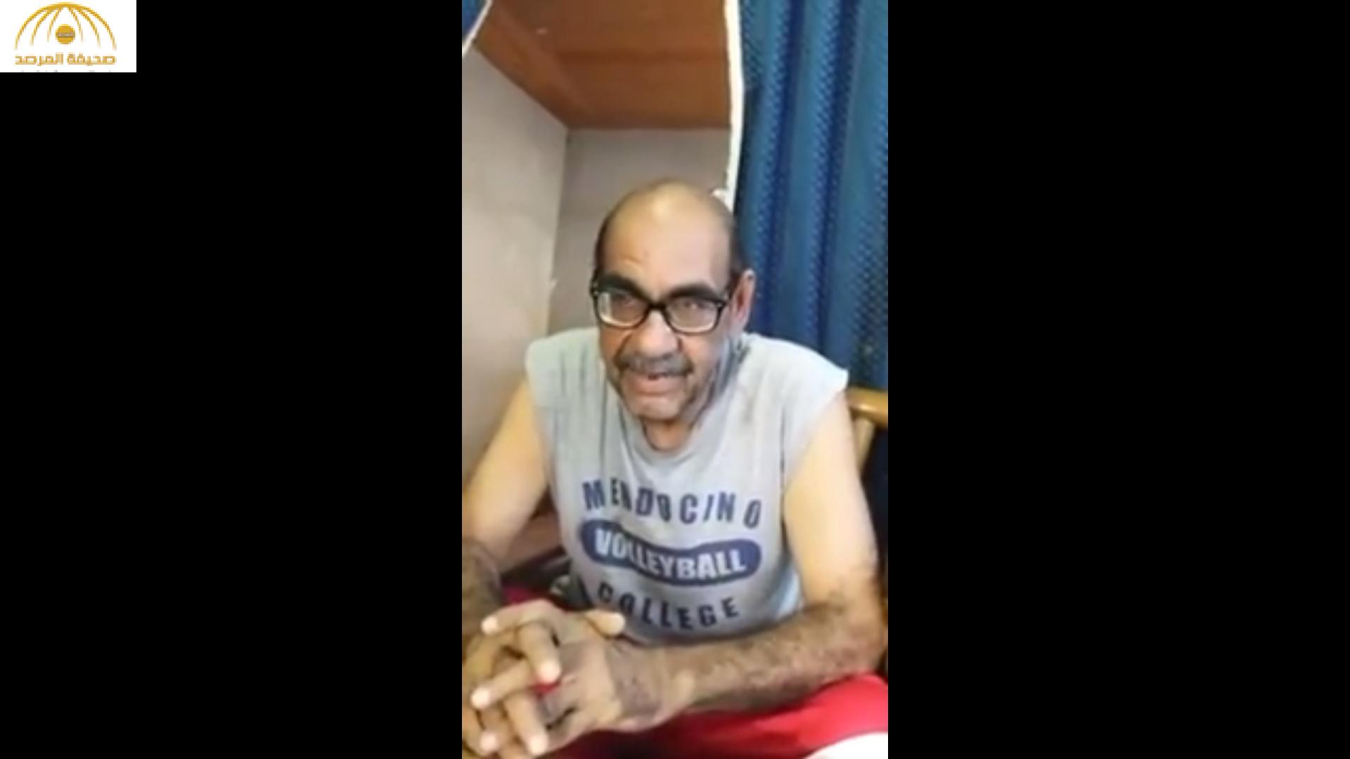 شاهد.. مواطن كويتي يحكي قصته الغريبة بعد أن ذهب إلى الفلبين قبل 30 سنة ولم يستطع العودة