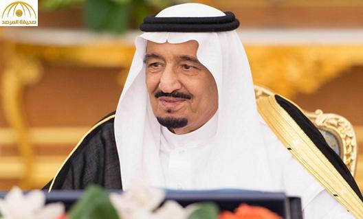 """الملك سلمان يعايد الأمة الإسلامية عبر """"تويتر"""""""