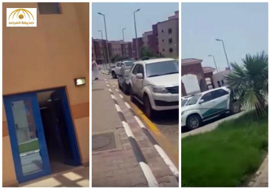 التجارة تتفاعل مع شكوى مواطن حول غموض مقر فرعها بجازان – فيديو