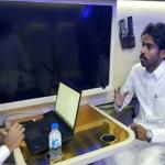 """الفرع المتنقل لـ""""هدف"""" يطرح أكثر من 1400 وظيفة أمام الباحثين عن عمل في مكة"""