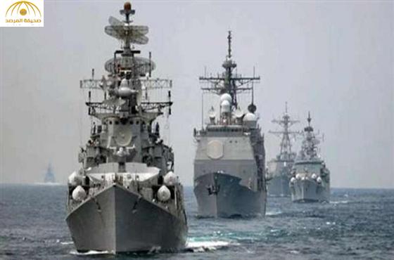 وكالة: البحرية السعودية احتجزت 4 مراكب إيرانية قرب مياهها الإقليمية