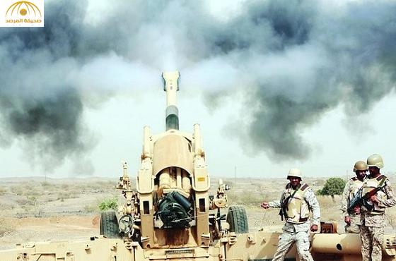 مقتل 30 من مليشيات الحوثي والمخلوع حاولوا التسلل للمملكة