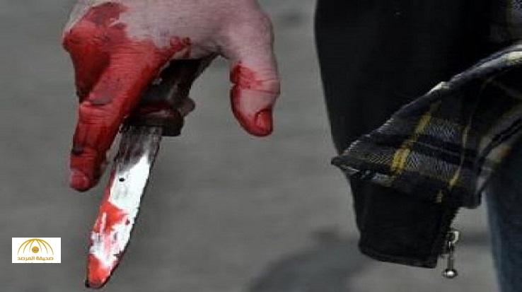صوت الشيلات يتسبب في مقتل عسكري سابق وإصابة ابنه بالطعن بخميس مشيط