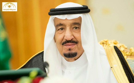 الملك يصدر 5 أوامر ملكية بتعيين عدداً من المسؤولين